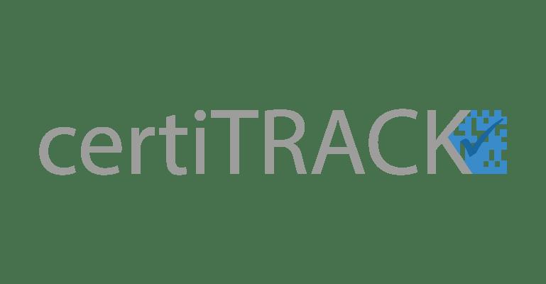 CertiTRACK - logiciel pour la traçabilité unitaire et l'agrégation