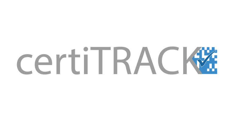 CertiTrack - software for track & trace and aggregation