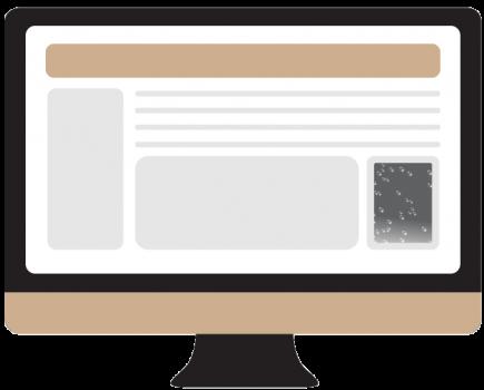 Application gouvernementale - sécurisation de documents pour protéger de la contrefaçon