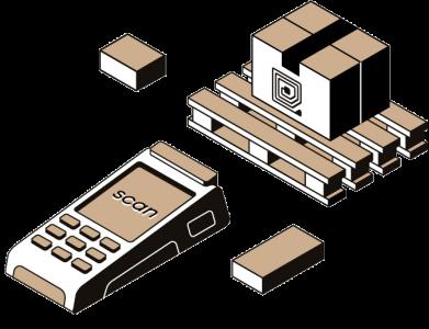 Emballage intelligent ou smart packaging