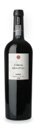 Bouteille de vin avec scellé de sécurité Prooftag - scellé à bulles